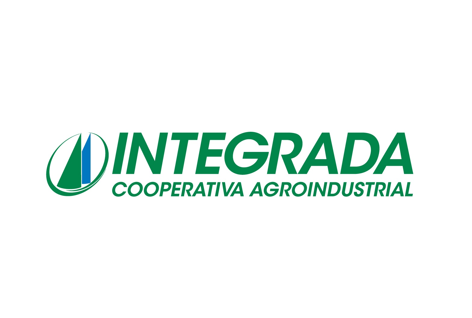 Logo da Integrada